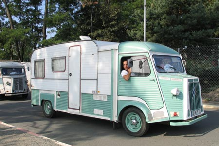Véhicules de vos rêves Eurocitro2009_65